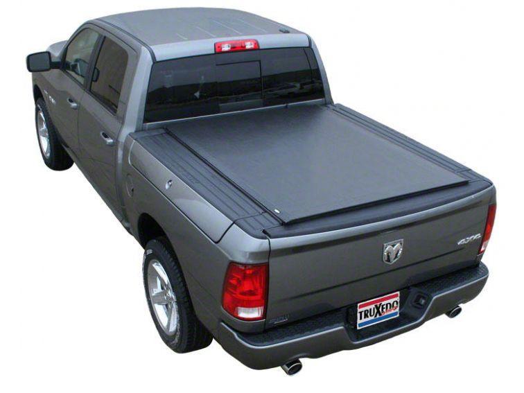 Truxedo Lo Pro Bed Cover (02-08 RAM 1500)