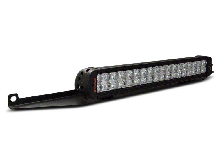 Vision X XIL-PX3610 LED Light Bar w/ Bumper Mounting Bracket (09-14 RAM 1500)