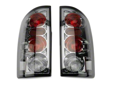 Axial Smoked Euro Style Tail Lights (02-06 RAM 1500)
