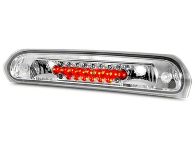 Axial Chrome LED Third Brake Light (02-06 RAM 1500)