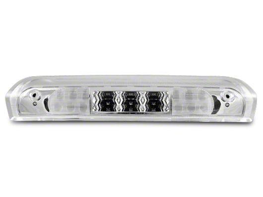 Clear LED Third Brake Light (02-08 RAM 1500)