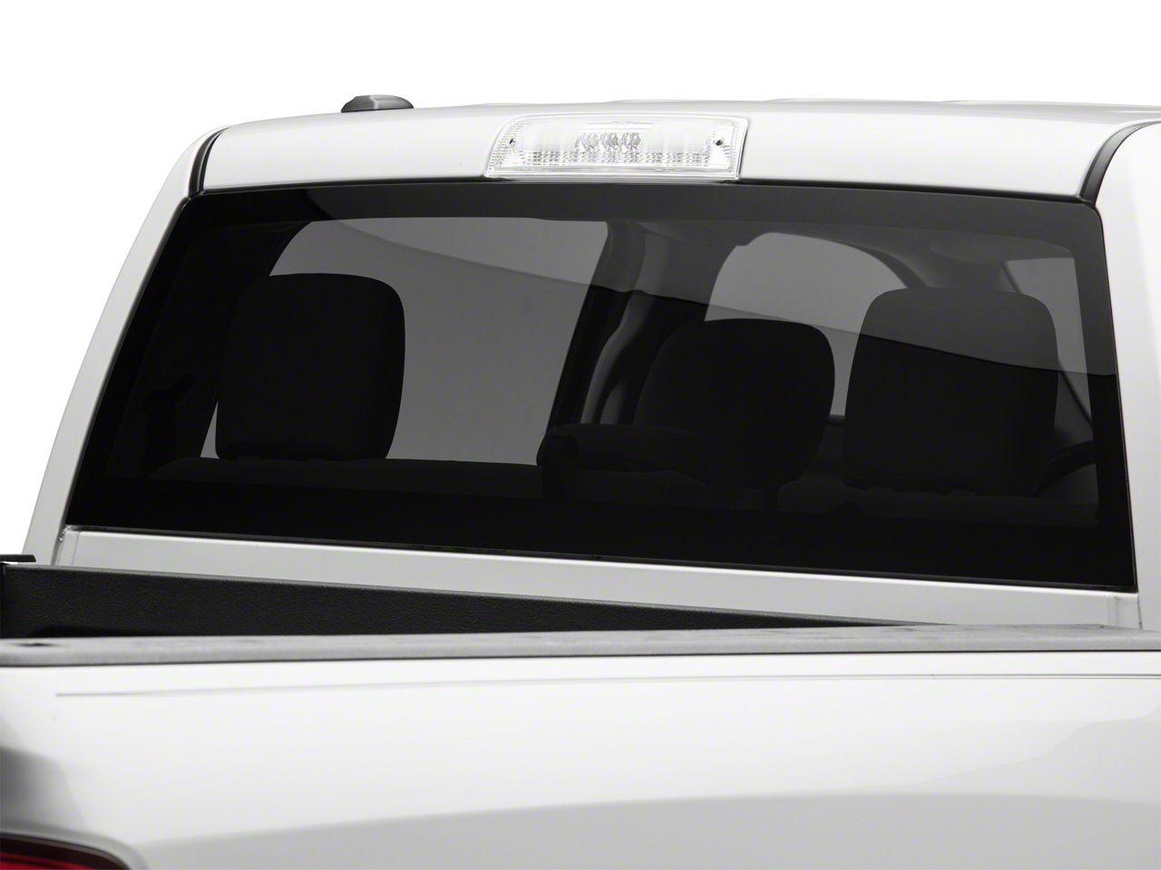 Clear LED Third Brake Light (09-18 RAM 1500)