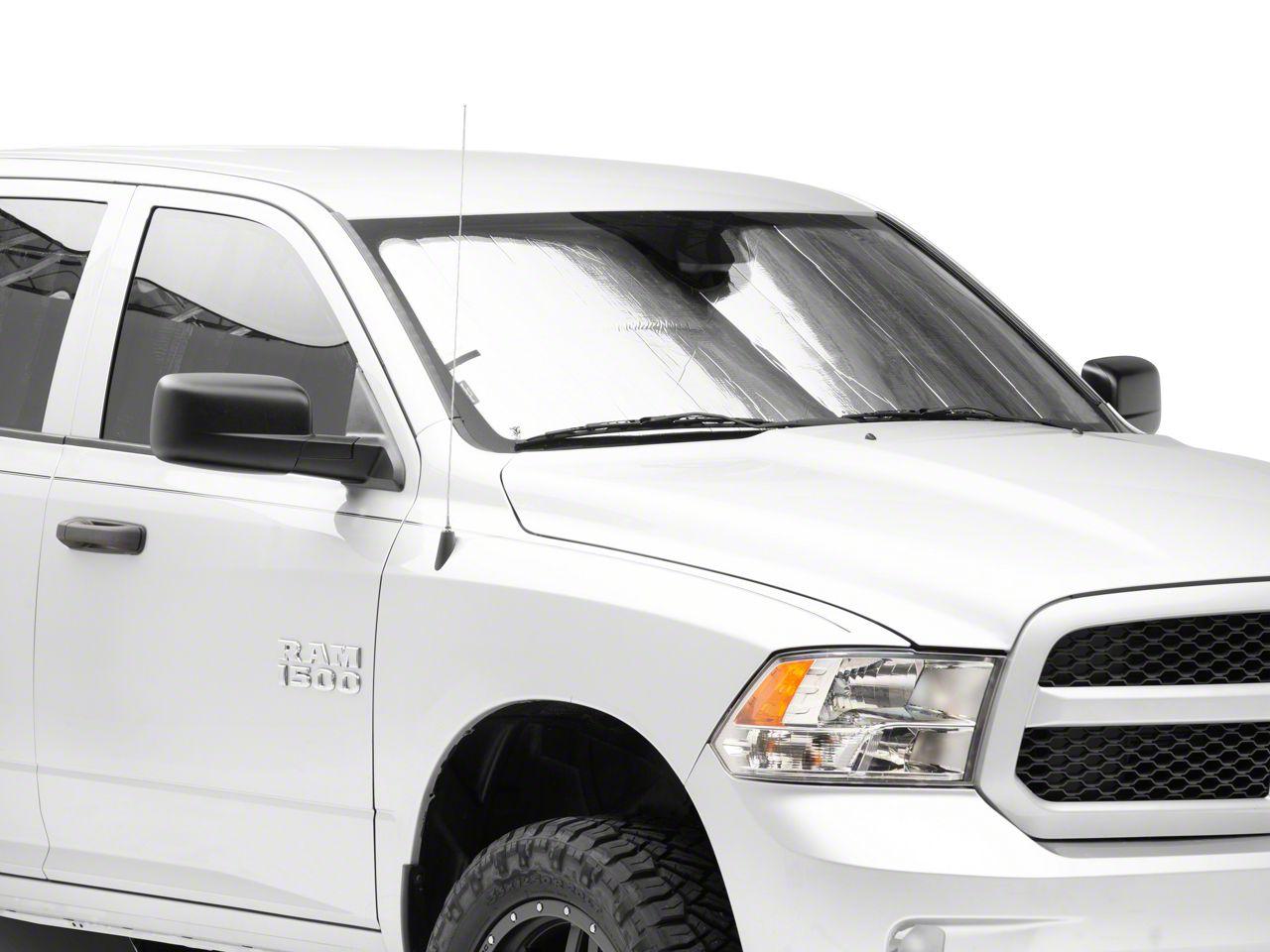 Weathertech TechShade Full Vehicle Kit (09-18 RAM 1500)