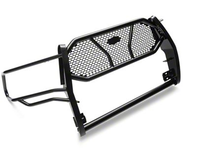 Steel Craft HD Grille Guard - Black (09-18 RAM 1500, Excluding Rebel)