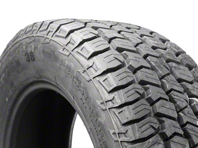 Mickey Thompson Deegan 38 All-Terrain Tire (Available From 30 in. to 35 in. Diameters)