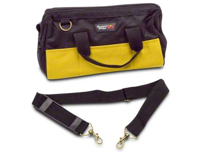 Rugged Ridge Recovery Bag
