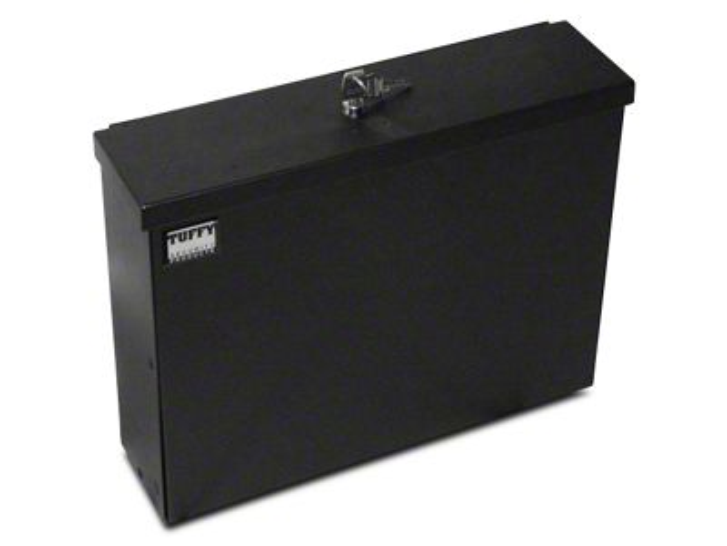 Tuffy Laptop Computer Security Lockbox (02-19 RAM 1500)