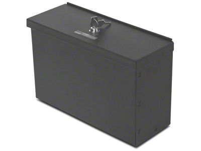 Tuffy Compact Security Lockbox (02-19 RAM 1500)