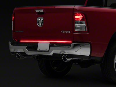 Putco 60 in. Blade Tailgate LED Light Bar