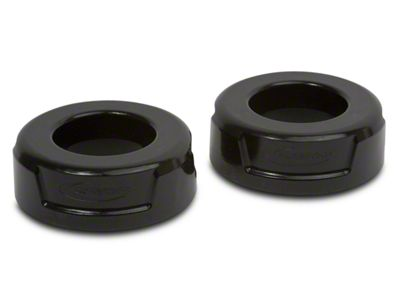 Daystar 1 in. Rear Coil Spring Spacers (09-18 2WD/4WD RAM 1500 w/o Air Ride)