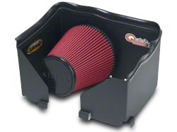 Airaid QuickFit Air Dam w/ SynthaFlow Oiled Filter (06-08 3.7L RAM 1500)