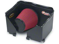 Airaid QuickFit Air Dam w/ SynthaFlow Oiled Filter (06-08 5.7L RAM 1500)