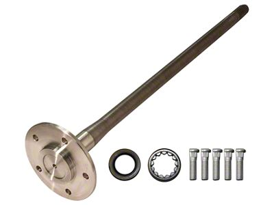 EXCEL from Richmond 9.25 in. 5-Lug Rear Axle - 31 Spline (02-05 RAM 1500)