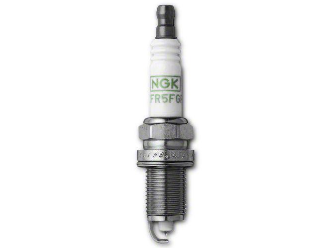 NGK G-Power Platinum Spark Plug (02-12 3.7L RAM 1500; 02-07 4.7L RAM 1500; 2002 5.9L RAM 1500)
