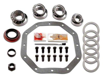 EXCEL from Richmond Rear Differential Bearing Kit - 9.25 in. (02-10 RAM 1500)