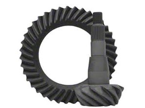 Yukon Gear 9.25 in. Rear Ring Gear and Pinion Kit - 3.55 Gears (02-10 RAM 1500)