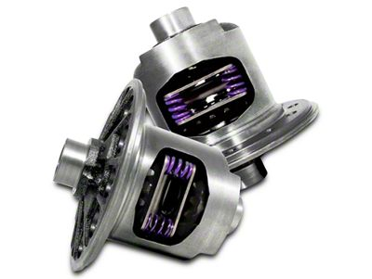 Yukon Gear 9.25 in. Dura Grip Positraction Rear Differential (02-10 RAM 1500)