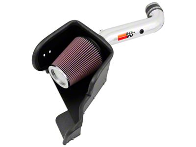 K&N Series 77 High Flow Performance Cold Air Intake (2013 4.7L RAM 1500)