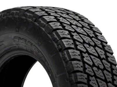 NITTO Terra Grappler G2 Tire (17 in., 18 in., 20 in.)