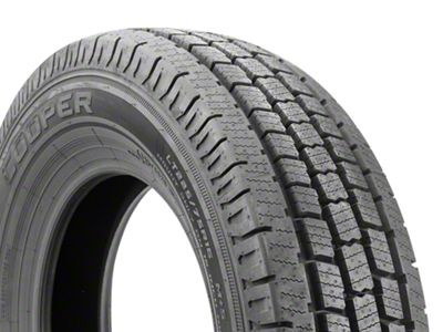 Cooper Discoverer HT3 Tire (Available From 29 in. to 32 in. Diameters)
