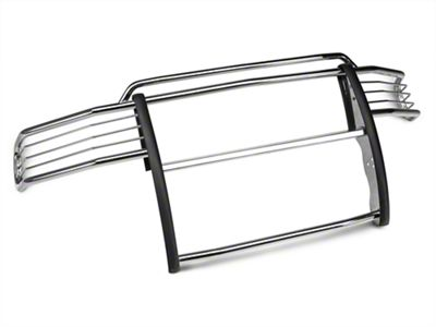 Duratrek Grille Guard - Stainless Steel (03-05 RAM 1500)