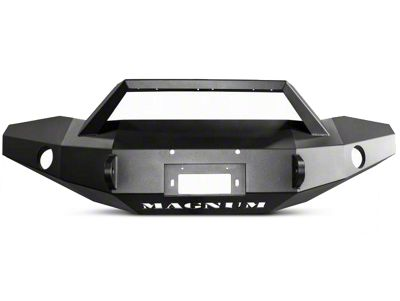 ICI Magnum RT Series Front Winch Bumper (15-18 RAM 1500 Rebel)