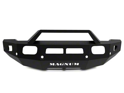 ICI Magnum RT Series Front Non-Winch Bumper (09-12 RAM 1500)