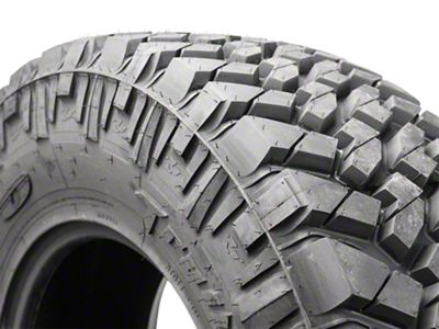 NITTO Trail Grappler Tire (Available From 31 in. to 37 in. Diameters)
