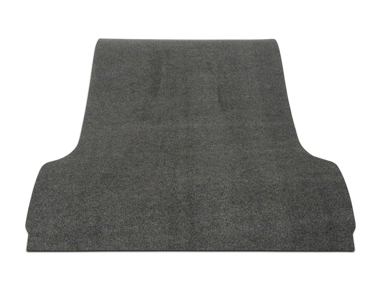 BedRug Bed Mat (02-18 RAM 1500)