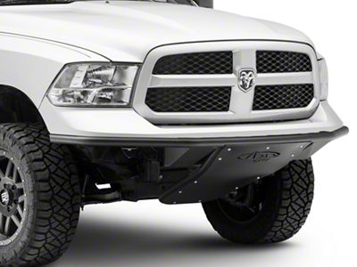 Addictive Desert Designs ADD Lite Front Bumper (09-18 RAM 1500, Excluding Rebel)