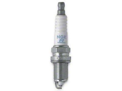 NGK V-Power Spark Plugs (2002 5.9L RAM 1500)