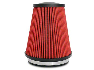 Corsa DryFlow 3D Air Filter - 6 in. x 7.5 in. x 8 in. (02-19 RAM 1500)