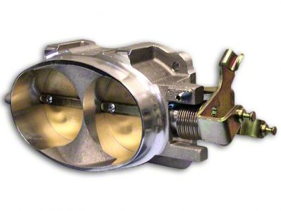 BBK 67mm Throttle Body (04-06 RAM 1500 SRT-10)