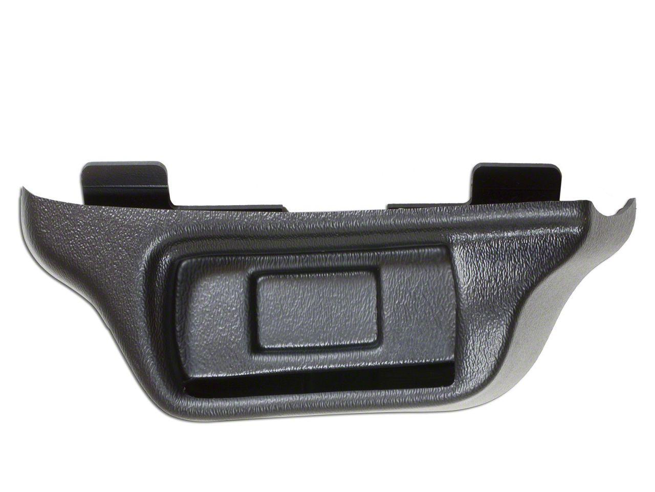 Auto Meter Overhead Console for Edge Attitude Tuner (03-07 RAM 1500)