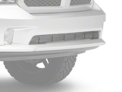T-REX Billet Series Lower Bumper Grille Insert - Polished (13-18 RAM 1500, Excluding Big Horn, Rebel, Sport & Tradesman)
