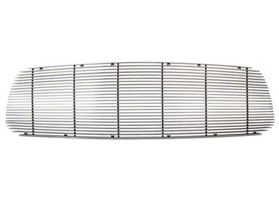T-REX Billet Series Upper Grille Insert - Black (13-18 RAM 1500, Excluding Rebel & Sport)
