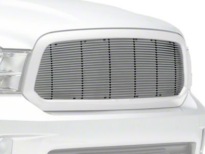 T-REX Billet Series Upper Grille Insert - Polished (13-18 RAM 1500, Excluding Rebel & Sport)