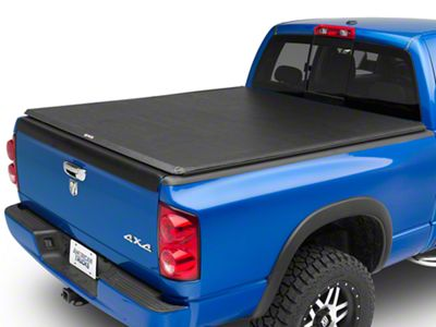 Truxedo TruXport Soft Roll-up Tonneau Cover (02-08 RAM 1500)