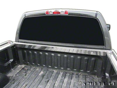 Putco Front Bed Protector - Stainless (02-08 RAM 1500)