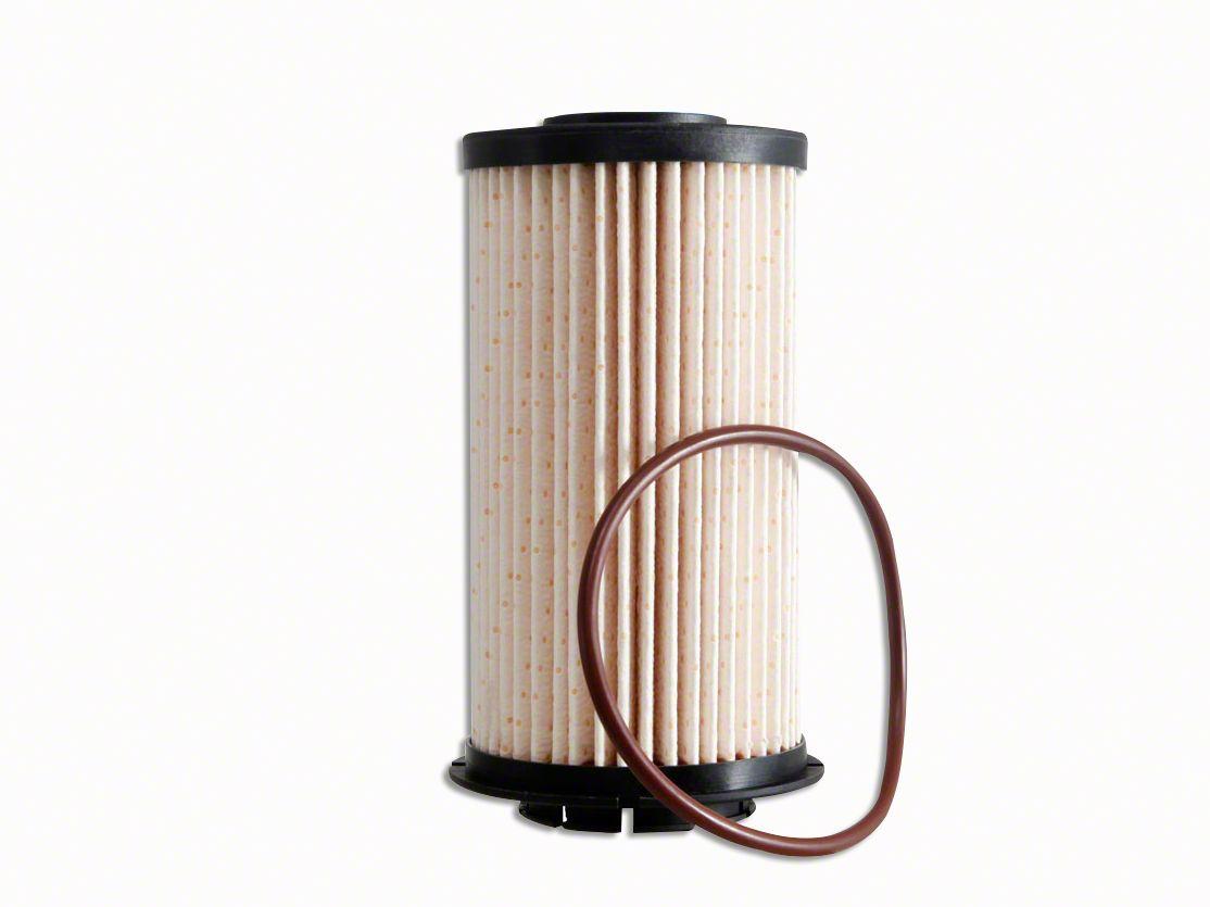 K&N Fuel Filter (14-18 3.0L EcoDiesel RAM 1500)