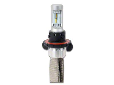 Putco Silver-Lux LED Low Beam Bulbs - H13 (06-08 RAM 1500; 09-12 RAM 1500 w/ Quad Headlights)