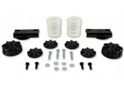 Air Lift Performance AirCell Non-Adjustable Load Support - Rear (02-08 RAM 1500)