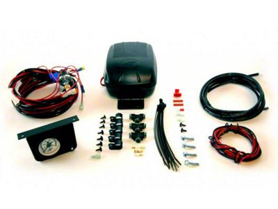 Air Lift Performance Load Controller II Single Path Standard Duty On-Board Air System (02-19 RAM 1500)