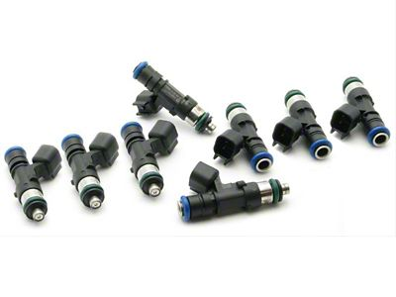 DeatschWerks Fuel Injectors - 60 lb. (10-18 5.7L RAM 1500)