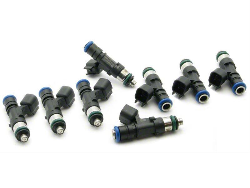 DeatschWerks Fuel Injectors - 95 lb. (10-18 5.7L RAM 1500)
