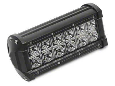 Alteon 7 in. 5 Series LED Light Bar - 30 Degree Flood Beam