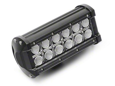 Alteon 7 in. 5 Series LED Light Bar - 60 Degree Flood Beam