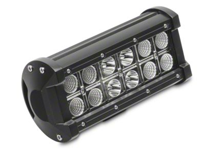 Alteon 7 in. 5 Series LED Light Bar - 30 & 60 Degree Flood Beam