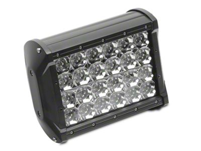 Alteon 7 in. 6 Series LED Light Bar - 8 Degree Spot Beam