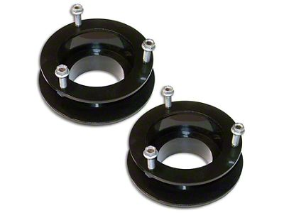 SuperLift 2 in. Front Coil Spacer Leveling Kit (06-08 RAM 1500 Mega Cab)